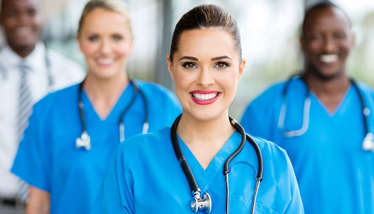 RN – Registered Nurse