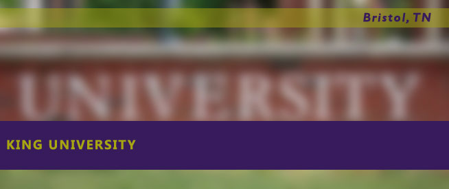 King University Nursing Program