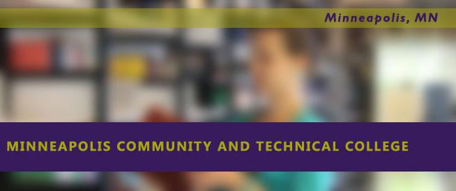 Minneapolis Community and Technical College Nursing Program