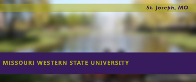 Missouri Western State University Nursing Program