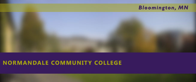 Normandale Community College Nursing Program