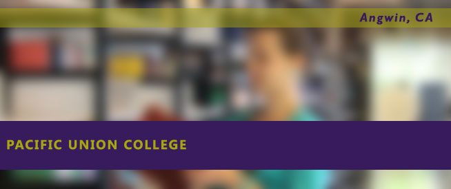 Pacific Union College Nursing Guide